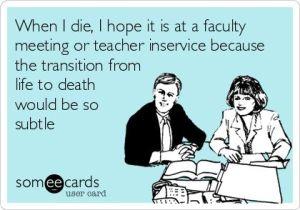 teachermtgdeath